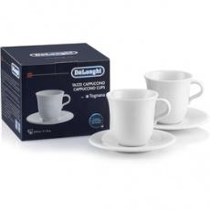 Príslušenstvo ku kávovaru DLSC309 CAPUCCINO PORCEL. ŠÁLKY DELONGI