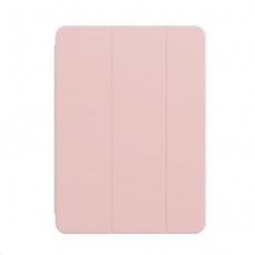 COTEetCI silikonový kryt se slotem na Apple Pencil pro Apple iPad Air 4 10.9 2020, růžová