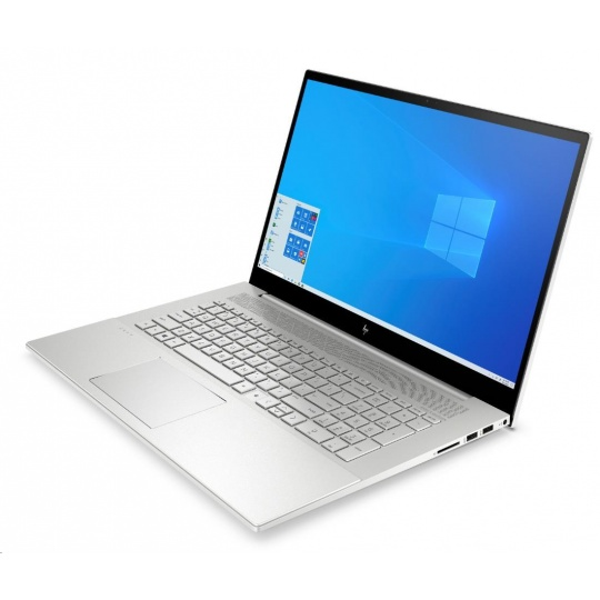 """NTB HP ENVY 17-cg0007nc, 17.3"""" UHD AG IPS, i7-1065G7, 16GB DDR4, SSD 1TB, GeForce MX330 4GB,Win10home,ON-SITE"""