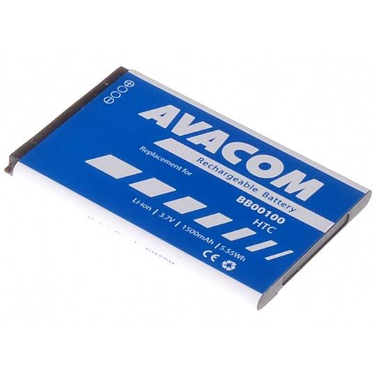 AVACOM baterie do mobilu HTC Legend, G8 Li-Ion 3,7V 1500mAh (náhrada BB00100)