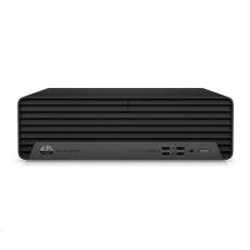 Bazar - HP EliteDesk 800G6 SFF i5-10500, 8GB, 256 GB M.2  kl. a myš, DVDRW, zdroj 260W platinum,2xDP+HDMI, Win10Pro