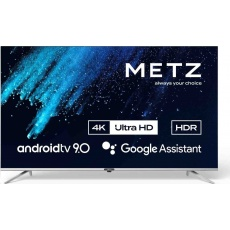 "METZ 50""  50MUC8000Z , Smart Android LED,Ful HD Ready, 50Hz, Direct LED, DVB-T2/S2/C, HDMI, USB"