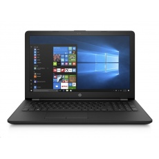 "HP NTB Laptop 15-bs165nc, 15.6"", SVA AG HD, i3-5005U, 4GB, 1TB/5400, Intel HD 5500, USB,WiFi,BT,LAN,HDMI,DVD-RW,Win 10"