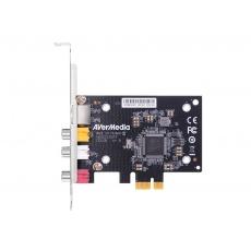 Bazar - AVERMEDIA CE310B, SD PCIe střihová karta, z opravy