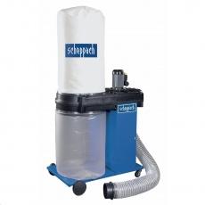 Scheppach HD 15 - Odsavač pilin