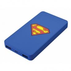 Power Bank U900 5000mAh Power Ess. Superman EMTEC