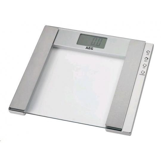 AEG PW 4923 5v1 digitální osobní váha