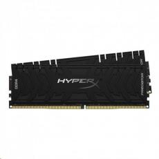 16GB 5333MHz DDR4 CL20 DIMM (Kit of 2) XMP HyperX Predator