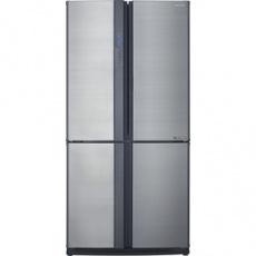 Americká (SBS) chladnička SJ EX820F2SL chladnička sbs SHARP