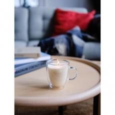 Vonné sviečky voskové Escential Coffee sviečka Maxxo