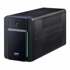 BAZAR-APC Back-UPS 2200VA, 230V, AVR, French Sockets (1200W) - poškozený obal