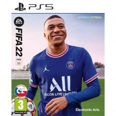 PS5 hra FIFA 22