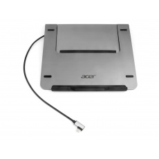 ACER Acer stand with 5 in 1 Docking, USB-C to HDMI + PD + 3xUSB3.0
