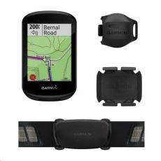 Garmin GPS cyclocomputer Edge 830 PRO Sensor Bundle