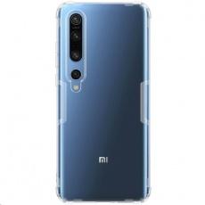 Nillkin Nature TPU Case pro Xiaomi Mi 10 / Xiaomi Mi 10 Pro Transparent