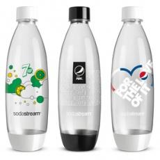 Náhradná fľaša Fľaša fuse TriPack 1L pepsi SODASTREAM