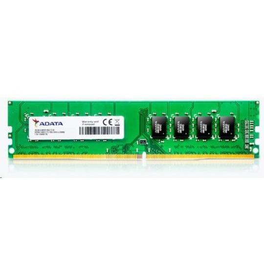 DIMM DDR4 32GB 2400MHz (KIT 2x16GB) ADATA, Dual