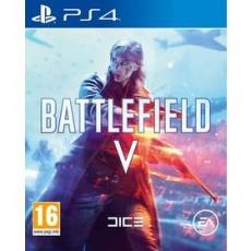 Hra pre Playstation 4 Battlefield V hra PS4 EA