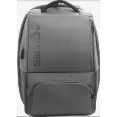 """Bestlife Nepremokavý batoh na 15.6"""" notebook s poistkou proti krádeži"""
