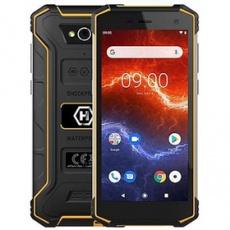 Mobilný telefón Hammer Energy 2 LTE 3/32 5,5'' myPhone