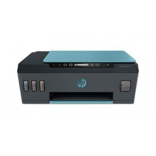 HP All-in-One Ink Smart Tank Wireless 516 (A4, 11/5 ppm, USB, Wi-Fi, Print, Scan, Copy)