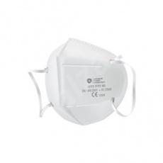 Rúško Jednorázové respirátory FFP2 10ks GPP