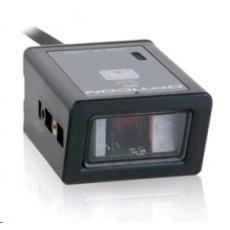 Opticon NLV-1001 fixné laserový snímač čiarových kódov, USB-HID / USB-COM