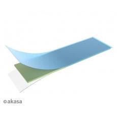 AKASA termální páska Thermal Pad for M.2 SSD, 70 x 20 x 1 mm
