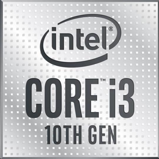 CPU INTEL Core i3-10100T 3,00GHz 6MB L3 LGA1200, tray (bez chladiče)