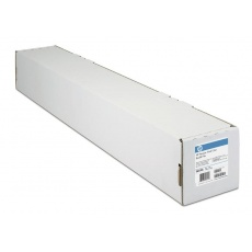 HP 2-pack Everyday Adhesive Matte Polypropylene-914 mm x 22.9 m (36 in x 75 ft),  8.5 mil/168 g/m2 (with liner), C0F19A