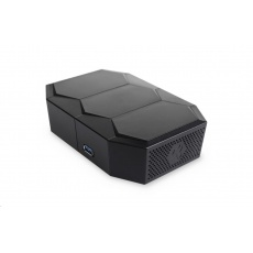 Turris MOX Power Wi-Fi Set – MOX A 512 MB RAM, MOX B, Wi-Fi add-on (SDIO), Wi-Fi add-on (mPCIe), microSD card
