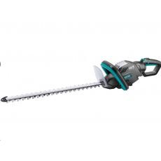 Extol Industrial (8795601) nůžky na živé ploty aku, 40V Li-ion, 2500mAh, bez baterie a nabíječky