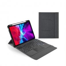 COTEetCI pouzdro s klávesnicí na Apple iPad Pro 12.9 2020 / 2021 (CZ)