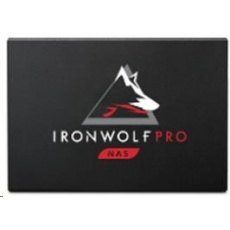 "SEAGATE SSD 960GB IronWolf Pro 125 2,5"" SATA 6Gb/s"