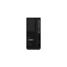 LENOVO PC ThinkStation/Workstation P340 Tower - i5-10600@3.3GHz,8GB,512SSD,UHD Graphic,USB-C,DP,DVD,čt.pk,W10P,3r OnSite