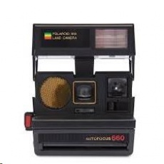 Polaroid Originals Sun 660 Af