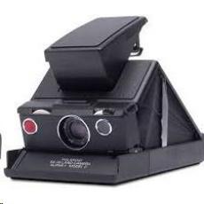 Polaroid Originals Sx-70™ Camera - Black-Black