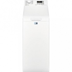 Vrchom plnená práčka EW6TN4261 práčka vrchom plne. ELECTROLUX