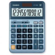 Kalkulačka DF 120 EM CASIO