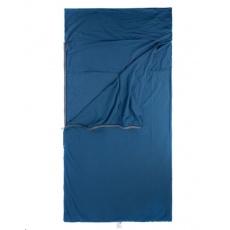 Naturehike bavlněná vložka do spacího pytle 400g vel. L- modrý