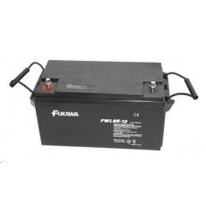 Baterie - FUKAWA FWL 80-12 (12V/80Ah - M6), životnost 10let