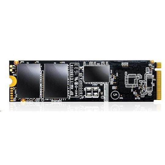 ADATA SSD 1TB XPG SX8000 PCIE 3.4 (R:2400/W:800 MB/s)