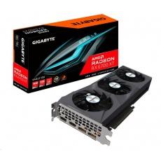 GIGABYTE VGA AMD Radeon RX 6700 XT EAGLE 12G, RX 6700 XT, 12GB GDDR6, 2xDP, 2xHDMI