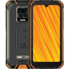 Mobilný telefón S59 PRO 5,71'' 4/128GB Orange DOOGEE