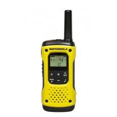 Motorola vysílačka TLKR T92 H20 (2 ks, dosah až 10 km)