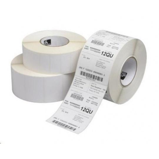 Zebra etikety Z-Select 1000T 76x102mm, 1,690 etiket