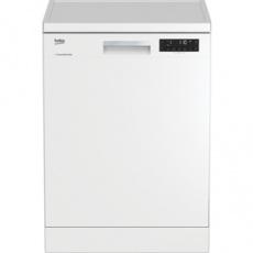 Umývačka riadu DFN 26420X umývačka riadu 60cm BEKO