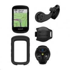Garmin GPS cyclocomputer Edge 530 PRO MTB Bundle