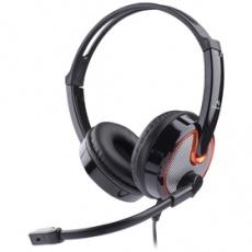 Slúchadlá s mikrofónom TRASLU22079 PC slúchadlá TRACER