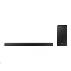 SAMSUNG Soundbar se subwooferem HW-T450